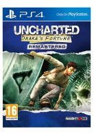 Uncharted Drake's Fortune... on PS4