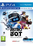 Astro Bot Playstation VR Game... on PS4