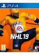 NHL 19... on PS4