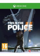 This Is The Police 2... on Xbox One