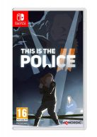 This Is The Police 2... on Nintendo Switch