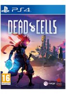 Dead Cells... on PS4