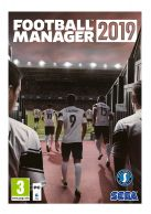 Football Manager 2019... on PC