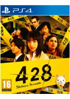 428: Shibuya Scramble... on PS4