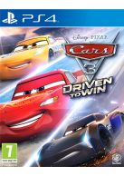 Cars 3 Driven to Win... on PS4