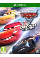 Cars 3 Driven to Win... on Xbox One