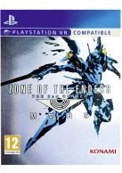 Zone of the Enders 2nd Runner Mars VR Compatible... on PS4