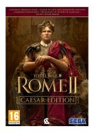 Total War Rome II Caesar Edition... on PC