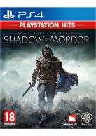 Middle Earth Shadow of Mordor HITS Range... on PS4