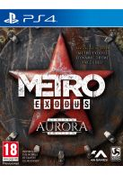 Metro Exodus Aurora Limited Edition... on PS4