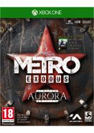 Metro Exodus Aurora Limited Edition... on Xbox One