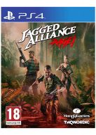Jagged Alliance Rage... on PS4