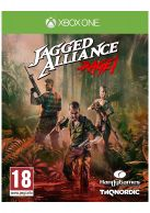 Jagged Alliance Rage... on Xbox One