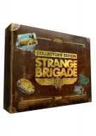 Strange Brigade Collector's Edition... on PS4