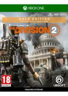 Tom Clancy's The Division 2 Gold Edition... on Xbox One