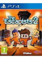 The Escapists 2... on PS4