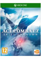 Ace Combat 7: Skies Unknown... on Xbox One