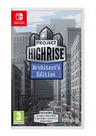 Project Highrise Architect's Edition... on Nintendo Switch