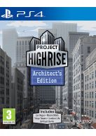 Project Highrise Architect's Edition... on PS4
