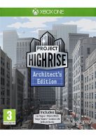 Project Highrise Architect's Edition... on Xbox One