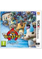 Yo Kai Watch Blasters White Dog Squad... on Nintendo 3DS