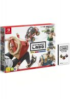 Nintendo LABO Toy Con 3  Vehicle Kit... on Nintendo Switch