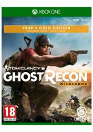 Ghost Recon Wildlands Year 2 Gold Edition... on Xbox One