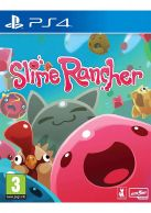 Slime Rancher... on PS4