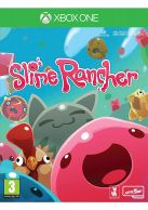 Slime Rancher... on Xbox One