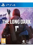 The Long Dark... on PS4