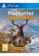 The Hunter Call of the Wild 2019 Edition... on PS4