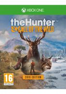 The Hunter Call of the Wild 2019 Edition... on Xbox One