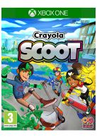 Crayola Scoot... on Xbox One