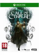 Call of Cthulhu... on Xbox One