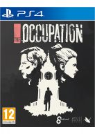 The Occupation... on PS4