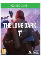 The Long Dark... on Xbox One