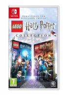 Lego Harry Potter Years 1-7... on Nintendo Switch