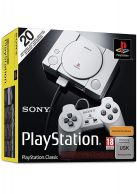 Sony Playstation Classic Console... on PS4
