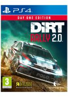 Dirt Rally 2.0 Day One Edition... on PS4