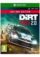 Dirt Rally 2.0 Day One Edition... on Xbox One