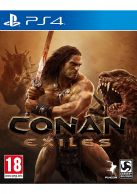 Conan Exiles Standard Edition... on PS4