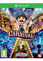 Carnival Games... on Xbox One