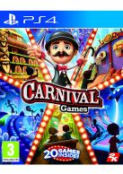 Carnival Games... on PS4