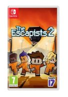 The Escapists 2... on Nintendo Switch
