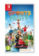 Sports Party - Code In Box... on Nintendo Switch