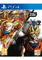 DragonBall Fighter Z and Dragonball Xenoverse 2 Pack... on PS4
