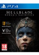 Hellblade: Senua's Sacrifice... on PS4