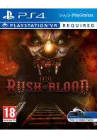 Until Dawn: Rush of Blood (PS VR)... on PS4