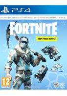 Fortnite Deep Freeze Bundle... on PS4