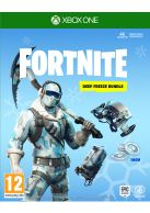Fortnite Deep Freeze Bundle... on Xbox One